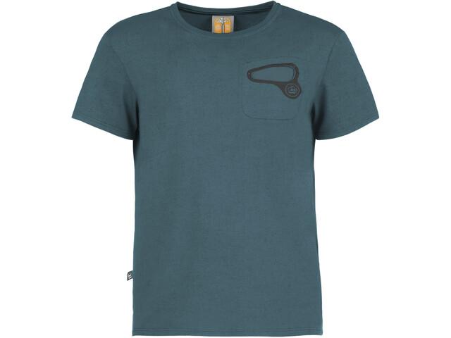 E9 Big Ball T-Shirt Men Dust